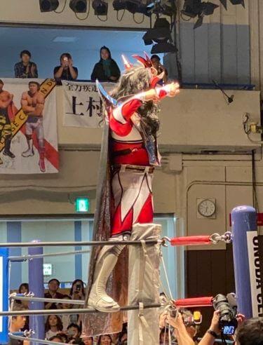Super Jr. Tag League 2019 後楽園ホール